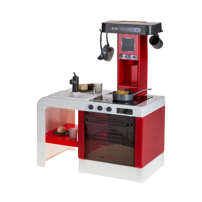 Игровой набор Smoby Tefal Cheftronic Кухня mini