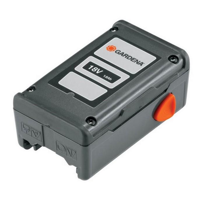 Аккумулятор GARDENA 08834-20.000.00