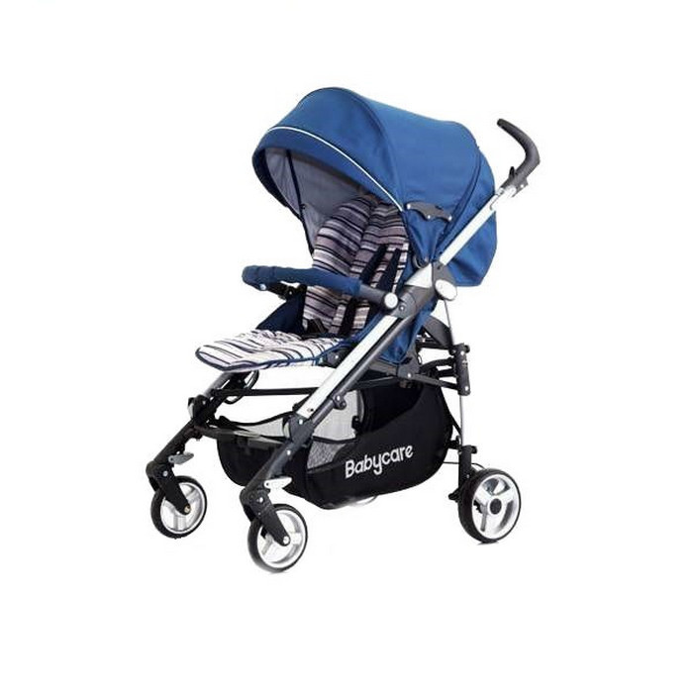 Коляска-трость Baby Care GT4 Plus blue