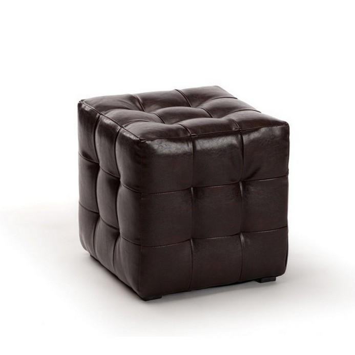 Пуфик Vental ПФ-1 коричневый