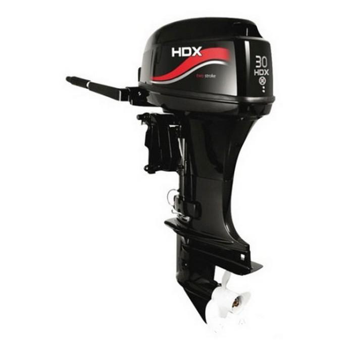 Лодочный мотор HDX T 30 BMS New