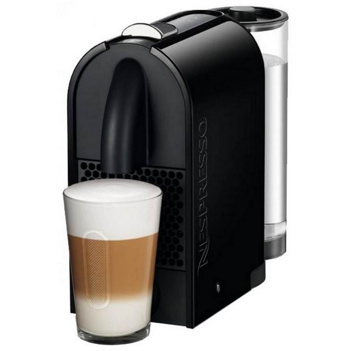Капсульная кофеварка DeLonghi EN110.B U