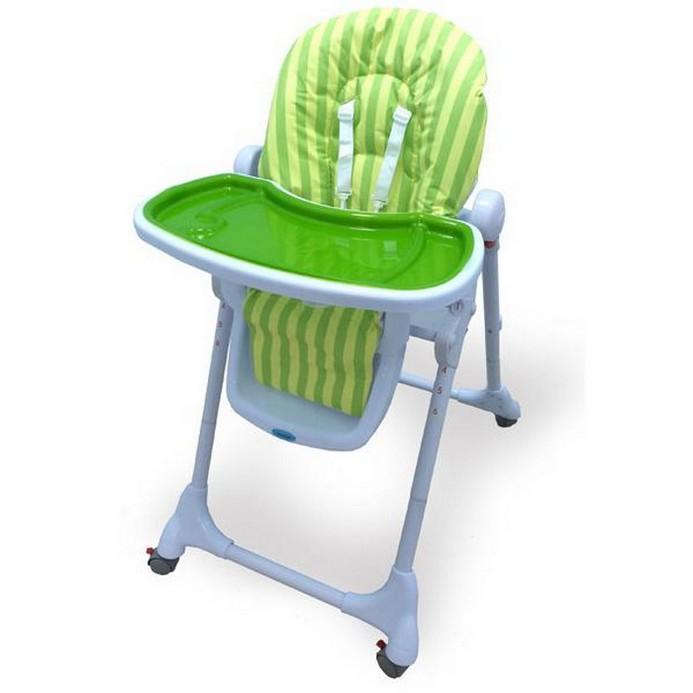 Стул Any Kids Multi (зеленые полочки)