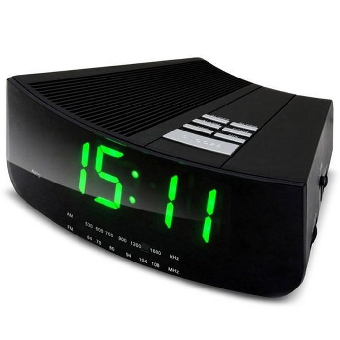Радиочасы Ritmix RRC-1211