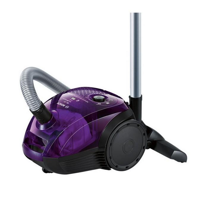 Пылесос с пылесборником Bosch BGN 21700