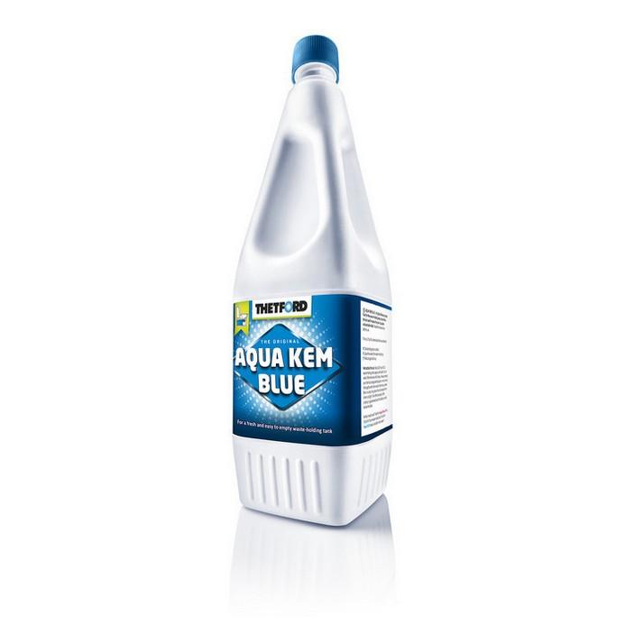 Жидкость Thetford Aqua Kem Blue 2л