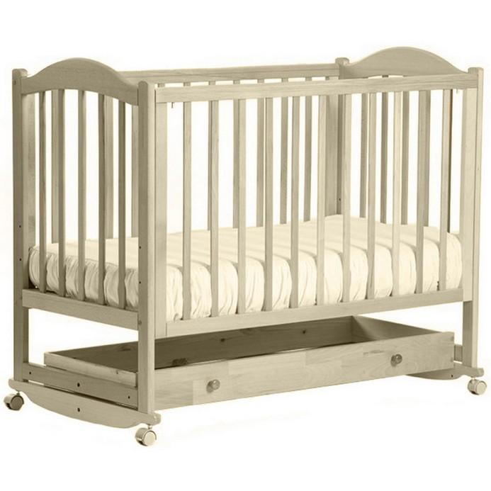 Кроватка Кубань Кубаночка-2 (БИ 38.1)