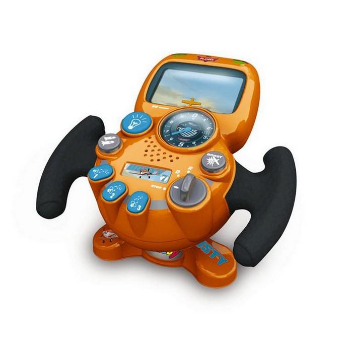 Игровой набор Smoby Руль-штурвал