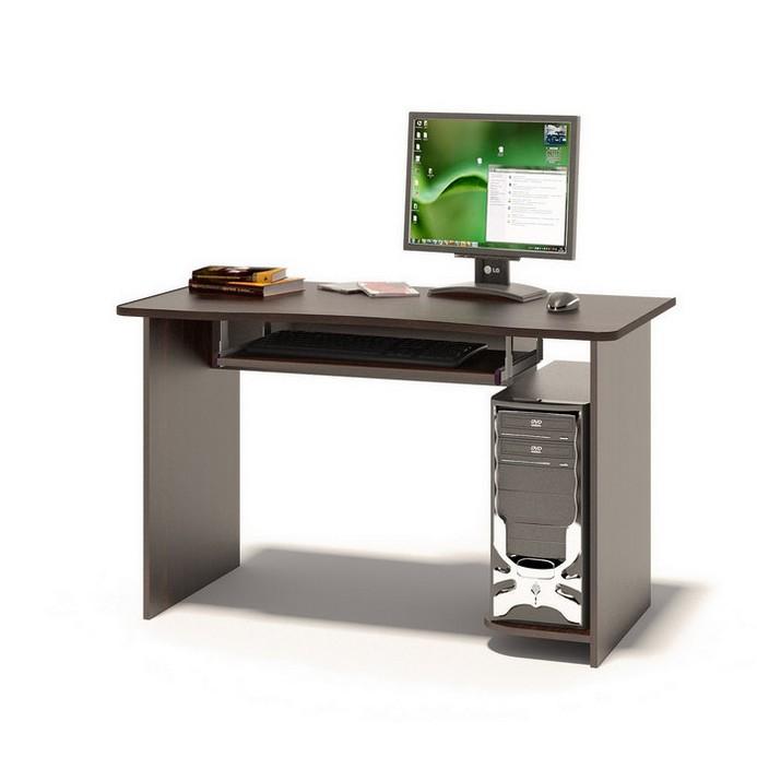 Компьютерный стол Сокол КСТ04
