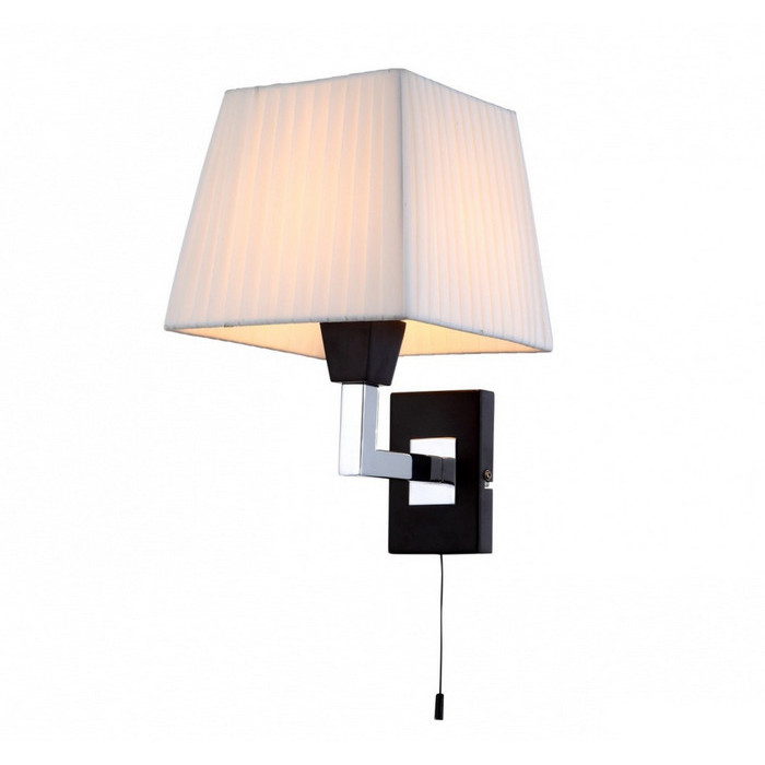 Светильник Arte Lamp A1295AP-1BK