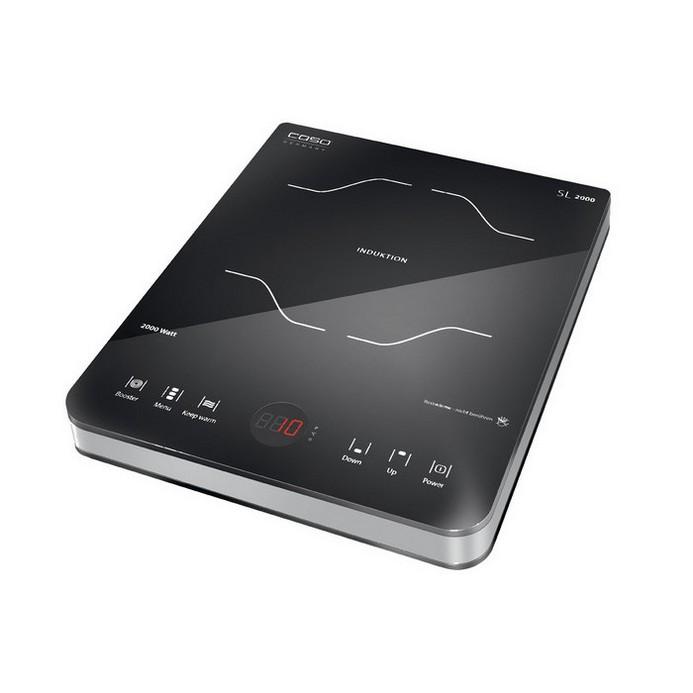 Электрическая плита CASO 2000