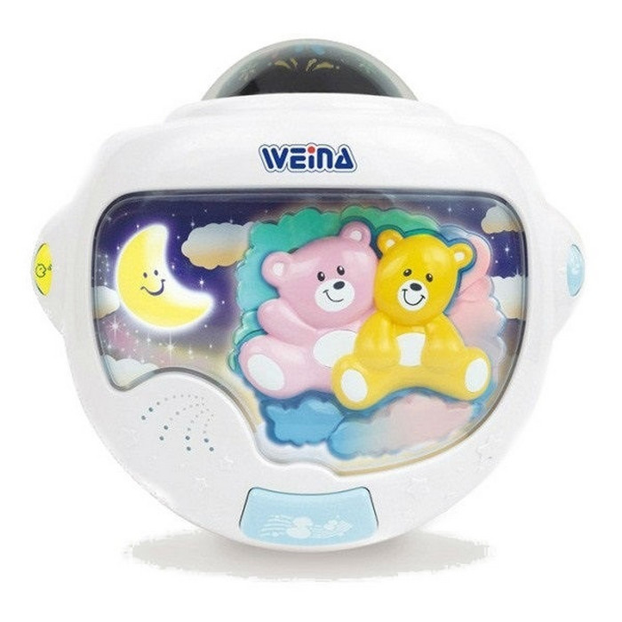 Светильник Weina 2129