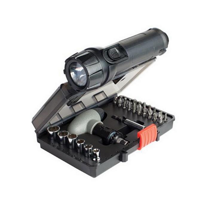 Набор инструмента Black & Decker A7224