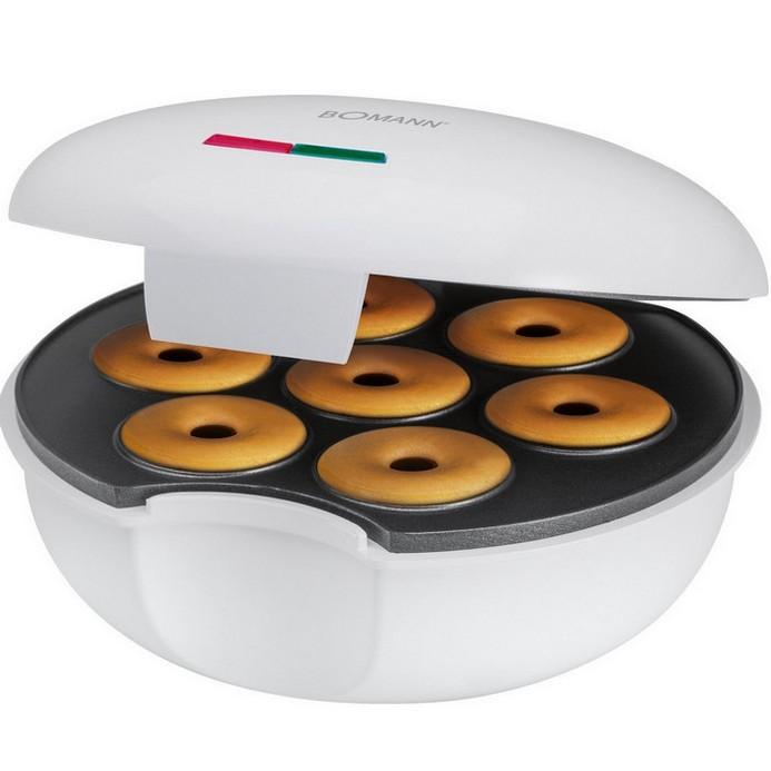 Аппарат для пончиков Bomann 5021 CB