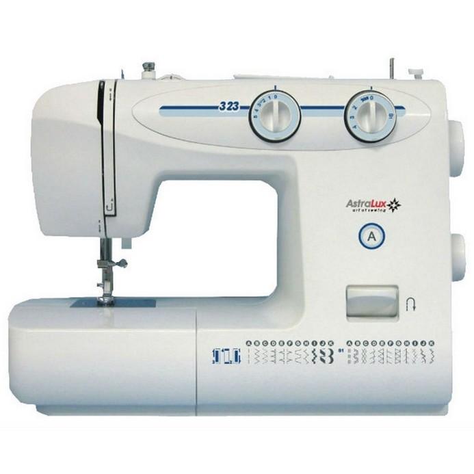 Швейная машинка Astralux 323