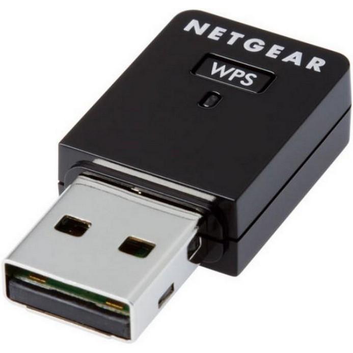 Беспроводной адаптер NETGEAR WNA3100M-100PES