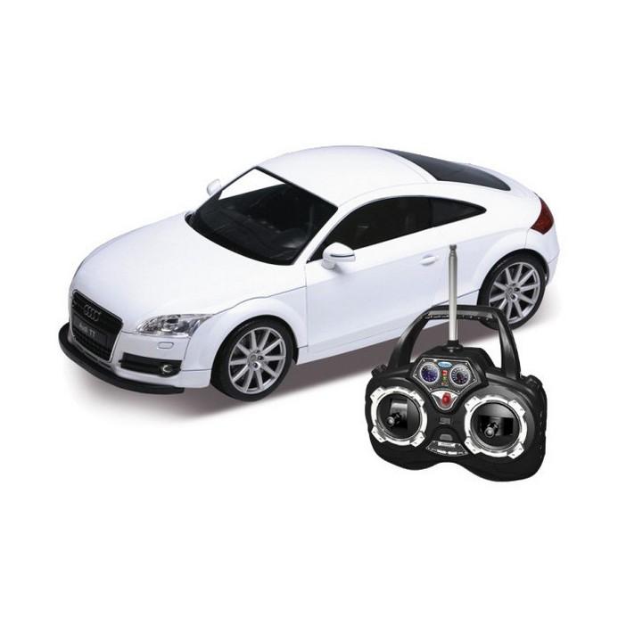 Радиоуправляемая машинка Welly Audi TT 1:12 (82001)