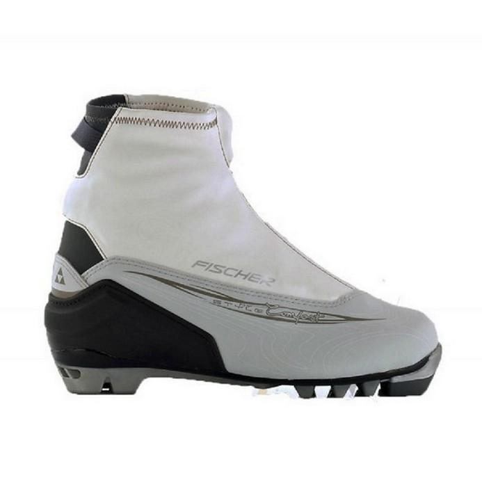 Ботинки лыжные Fischer My Style