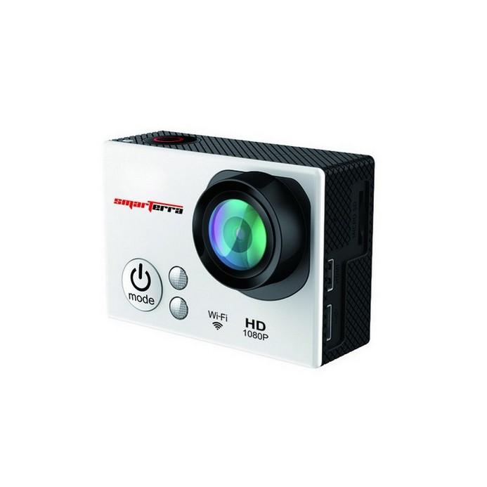Экшн-камера Smarterra W3 (SPW3SL)
