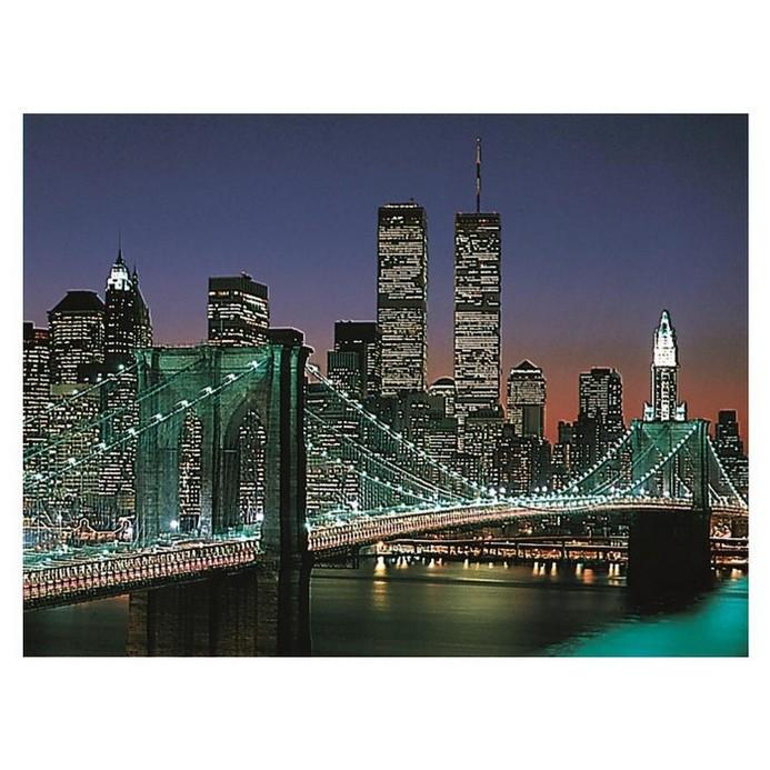 Пазл Ravensburger Бруклинский мост 2000шт (16609)