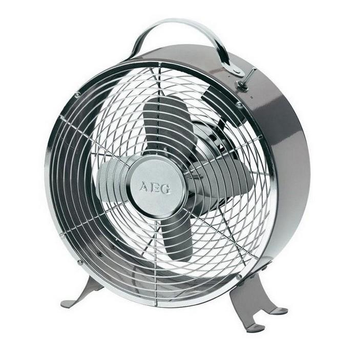 Вентилятор AEG 5617 M