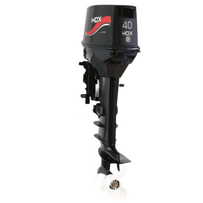 Лодочный мотор HDX T 40 JBMS New
