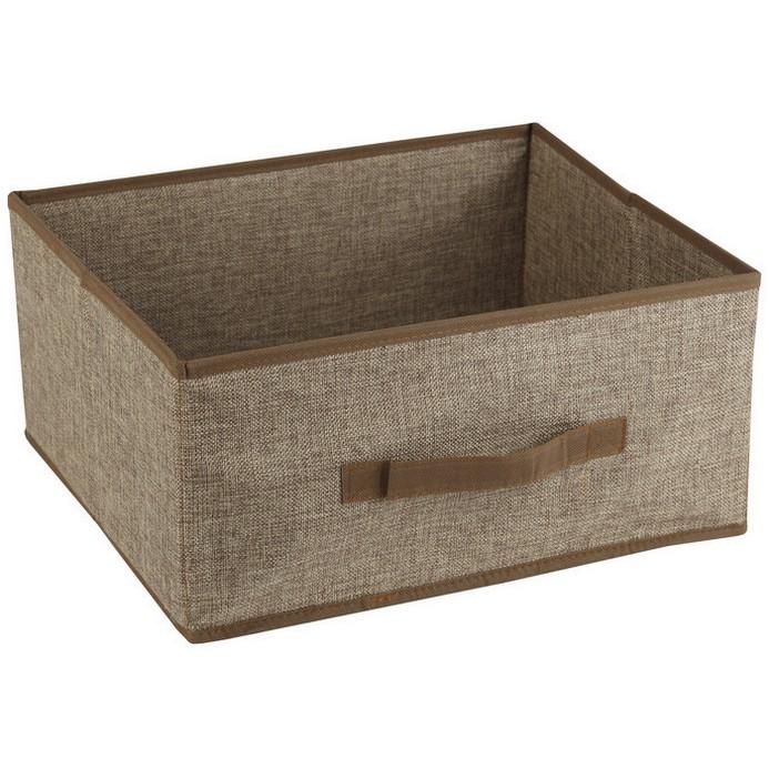 Коробка White Fox LINEN 54x40x25Н см