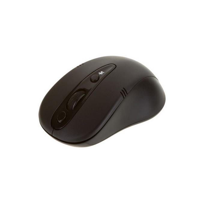Компьютерная мышь A4Tech G9-370FX Black USB
