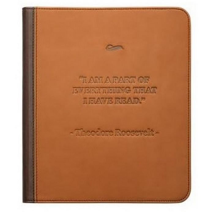 Чехол PocketBook для 840 Brown (PBPUC-840-BR)