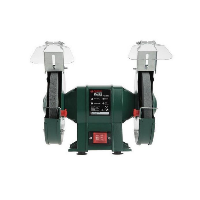 Точильный станок Hammer TSL350C