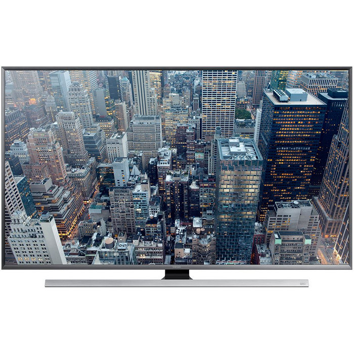 3D Ultra HD LED телевизор Samsung UE-55JU7000U Smart 3D UHD LED