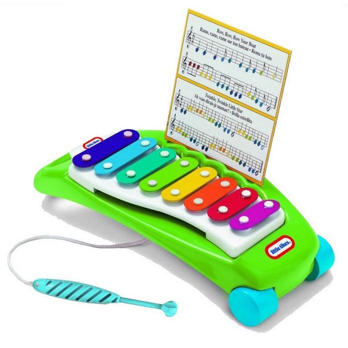 Музыкальная игрушка Little Tikes Ксилофон (627767)