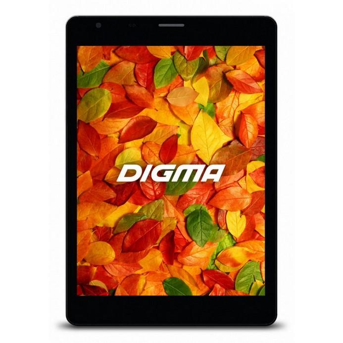 Планшет Digma Platina 7.86 3G темно-серый
