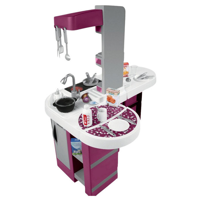 Игровой набор Smoby Кухня игровая Tefal Studio XL