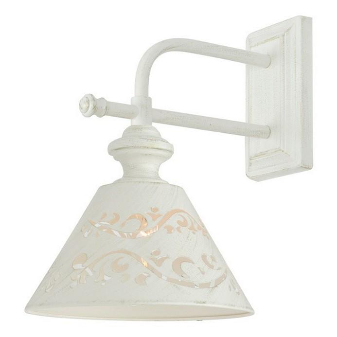 Светильник Arte Lamp A1511AP-1WG