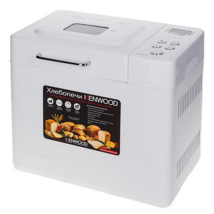 Хлебопечка Kenwood BM-250