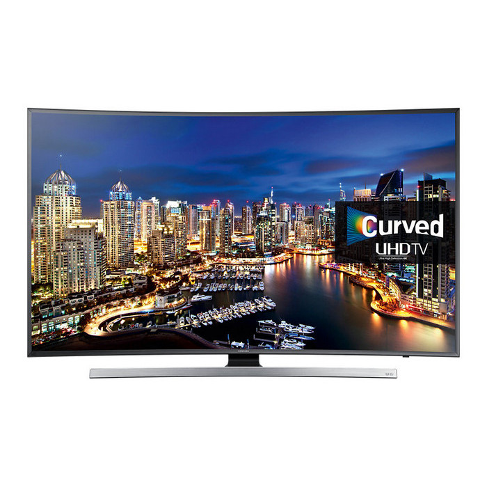 3D Ultra HD LED телевизор Samsung UE-78JU7500U Smart 3D UHD LED