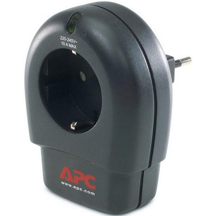 Сетевой фильтр APC SurgeArrest Р1-RS