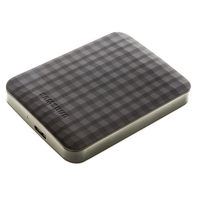 Внешний жесткий диск Samsung M3 Portable HX-M201TCB 2Tb