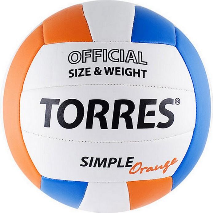 Волейбольный мяч TORRES V30125