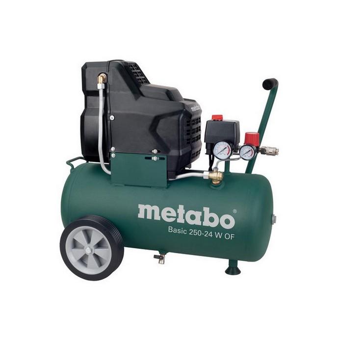 Компрессор Metabo 250-24 W OF
