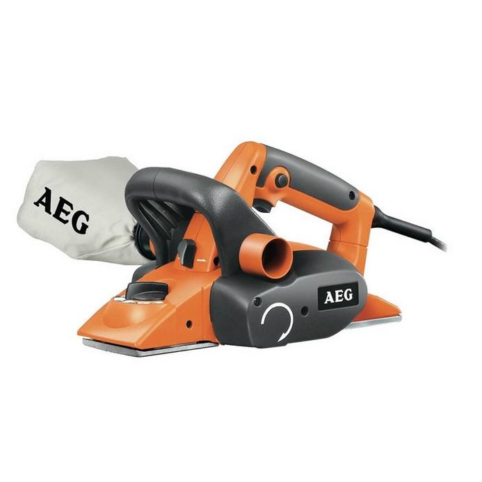 Рубанок AEG PL 750 (419140)