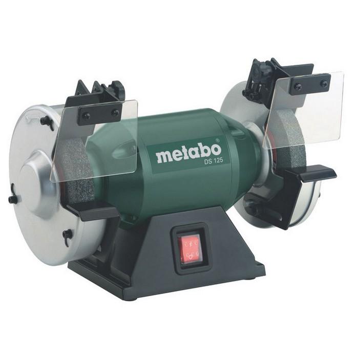Точильный станок Metabo 125