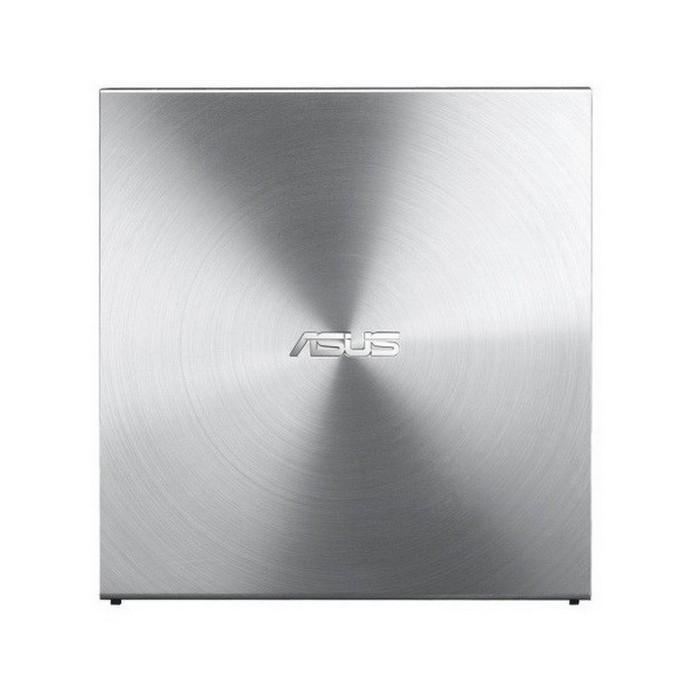 Внешний DVD-привод ASUS SDRW-08U5S-U Silver