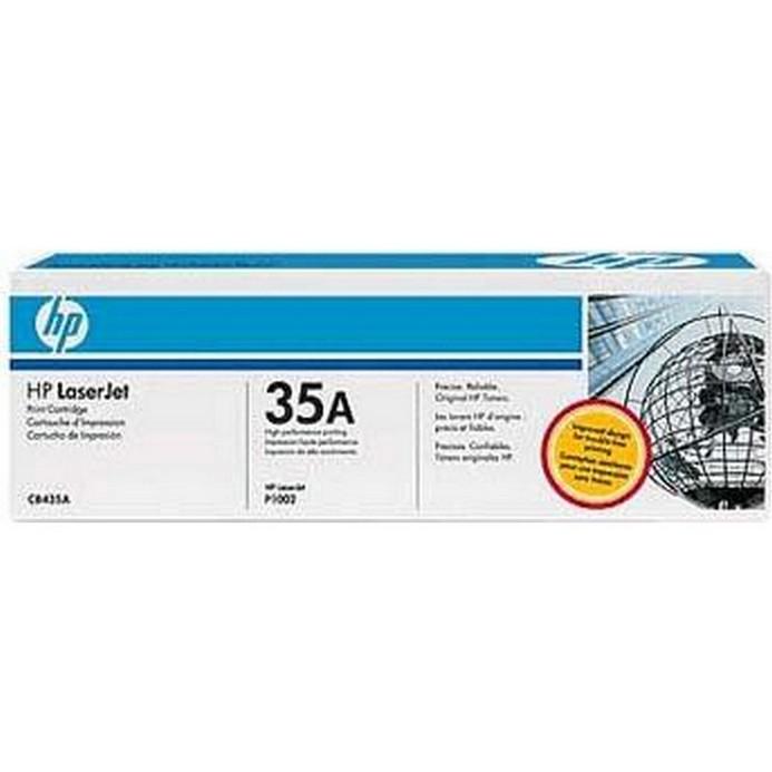 Картридж HP CB435A
