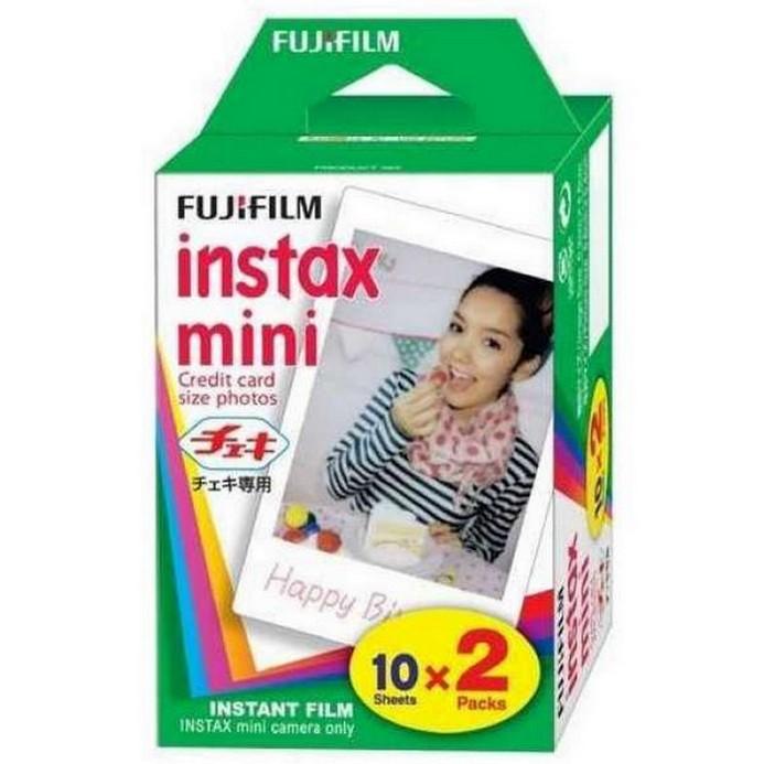 Фотопленка Fujifilm Mini 20 (16386016)