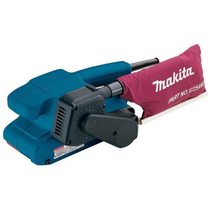 Шлифовальная машина Makita 9911