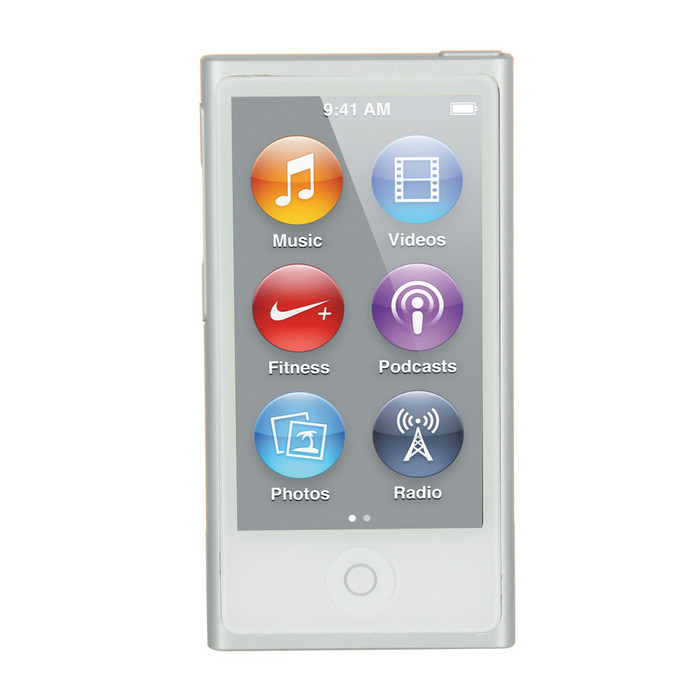 MP3-плеер Apple iPod Nano MKN22RU/A