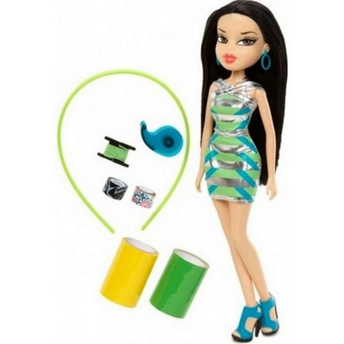 Кукла Bratz Джейд (528258)