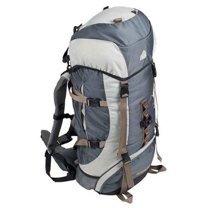 Рюкзак Trek Planet Colorado 65 Серый 70558